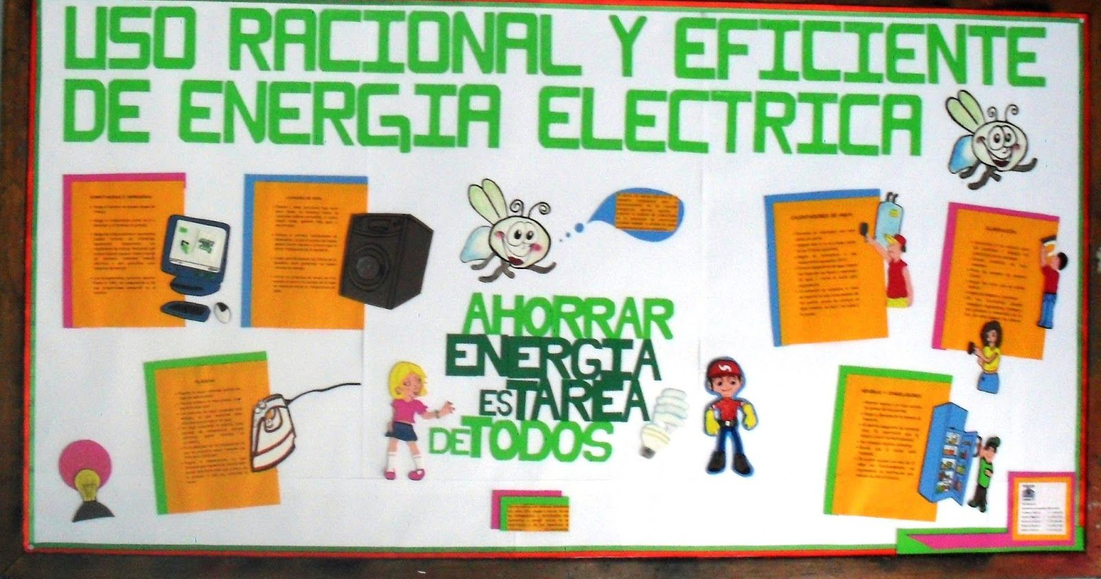 Resultado De Imagen Para Ninos Ahorro Energetico Science