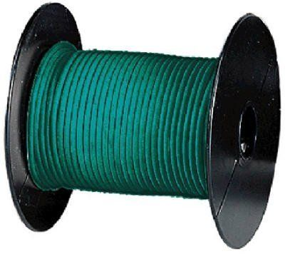 General Cable 12-100-14 100ft 12ga Yel Auto Wire by General Cable ...