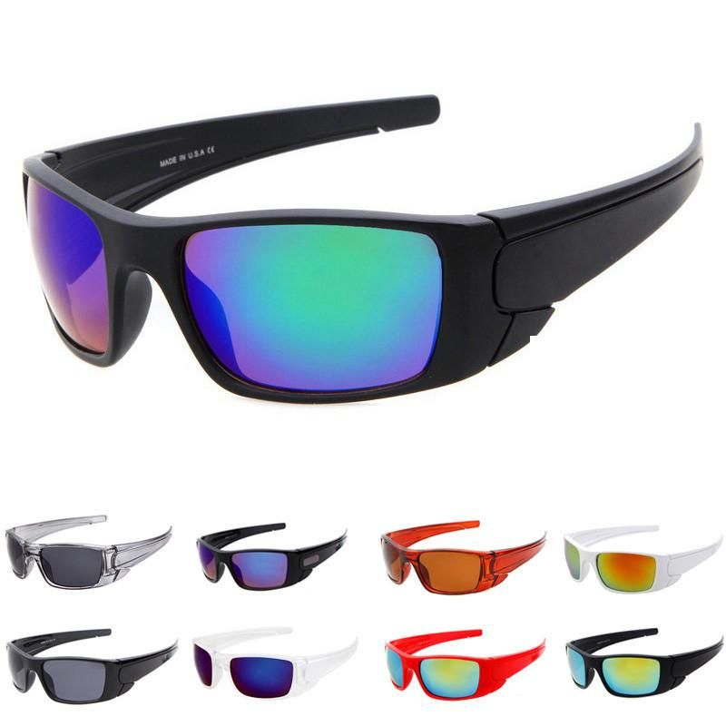Cycling Sunglasses Men S Mountain Bike Goggles Sport Bicycle Riding