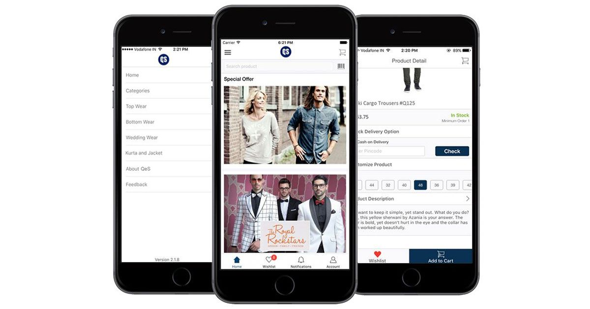 Mobile Apps is the need of time for Magento Stores. Get