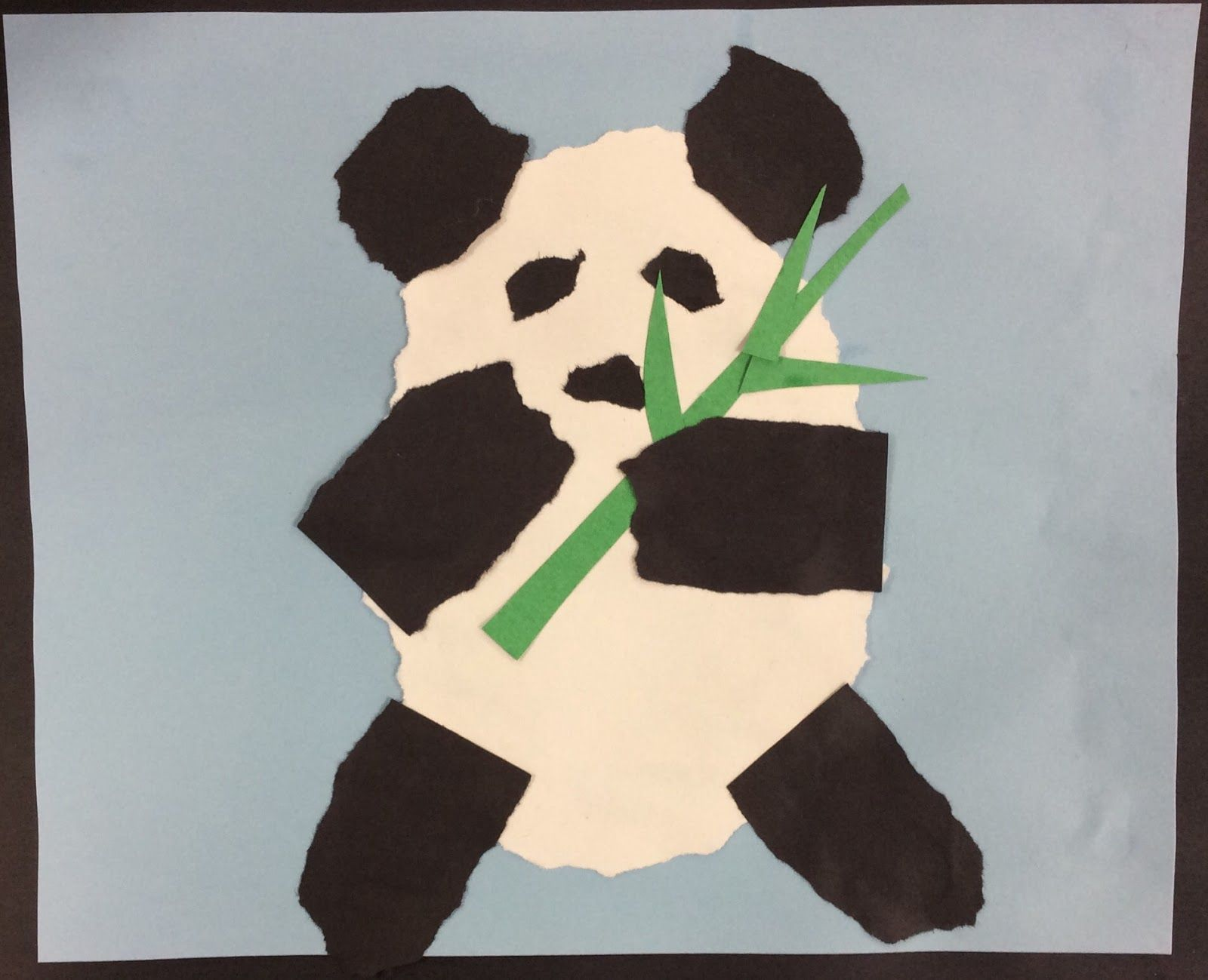 We Read About Pandas And Wrote Facts About Them The