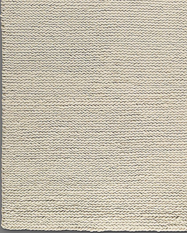Chunky Braided Wool Rug Cream Braided Wool Rug Chunky Braided Wool Rug Braided Rugs