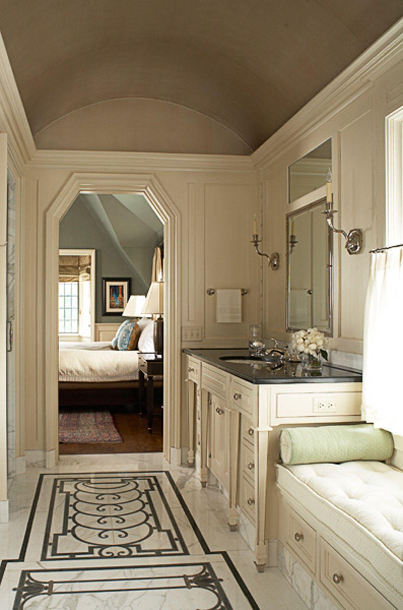 North Shore Estate Master Bath Kitchen, bath design