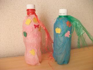 Plastic Bottle Shaker Music Craft Music Crafts Preschool