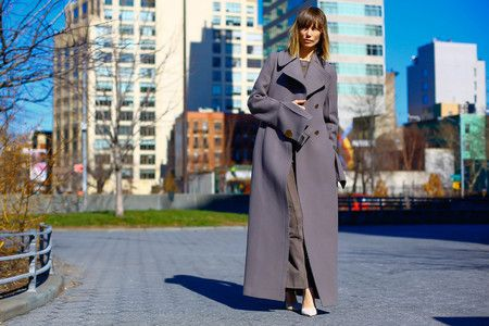 """As Carrie Bradshaw would say, """"women come to New-York for the two 'L's: labels and love"""". If love was not found over the past week, new labels to love certainly were.  New-Yorke..."""