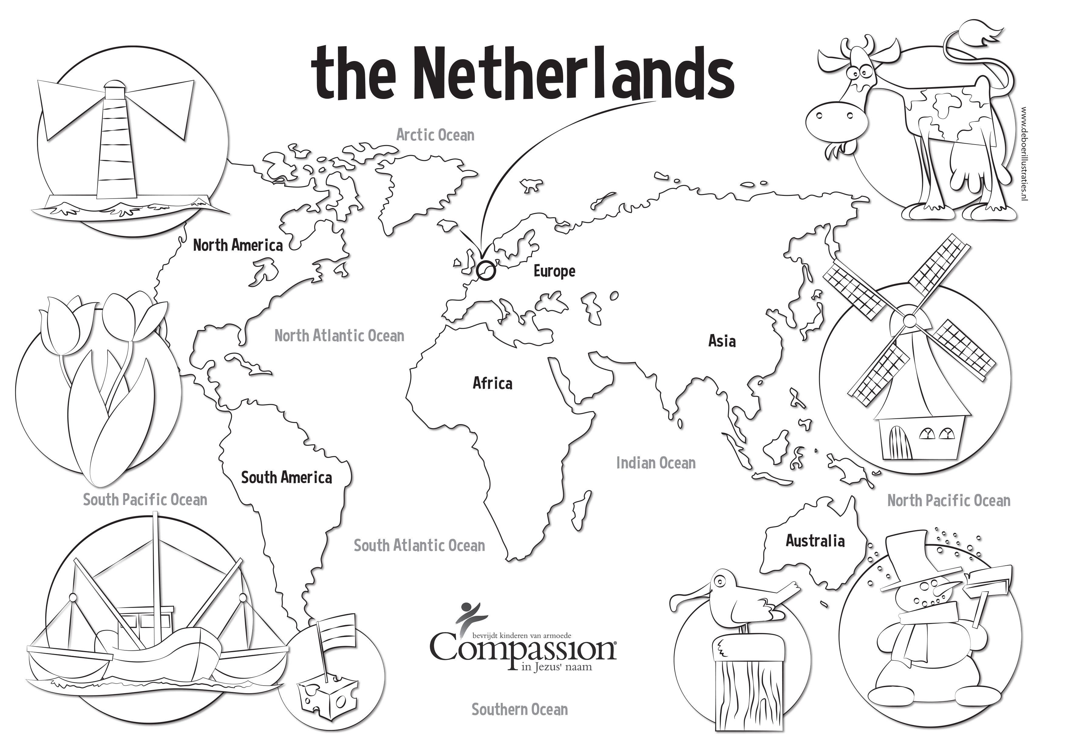Compassion Nederland: Online schrijven | childs | Pinterest
