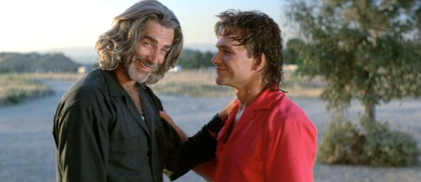 Attractive Road House Movie | Road House B Movie Review