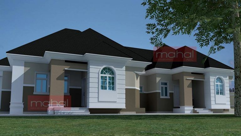Beautiful 2 Bedroom Bungalow Design In Nigeria 20 For Small Home Decor Inspiration With 2 Bedroom Bun Bungalow Design Home Decor Inspiration House Plan Gallery