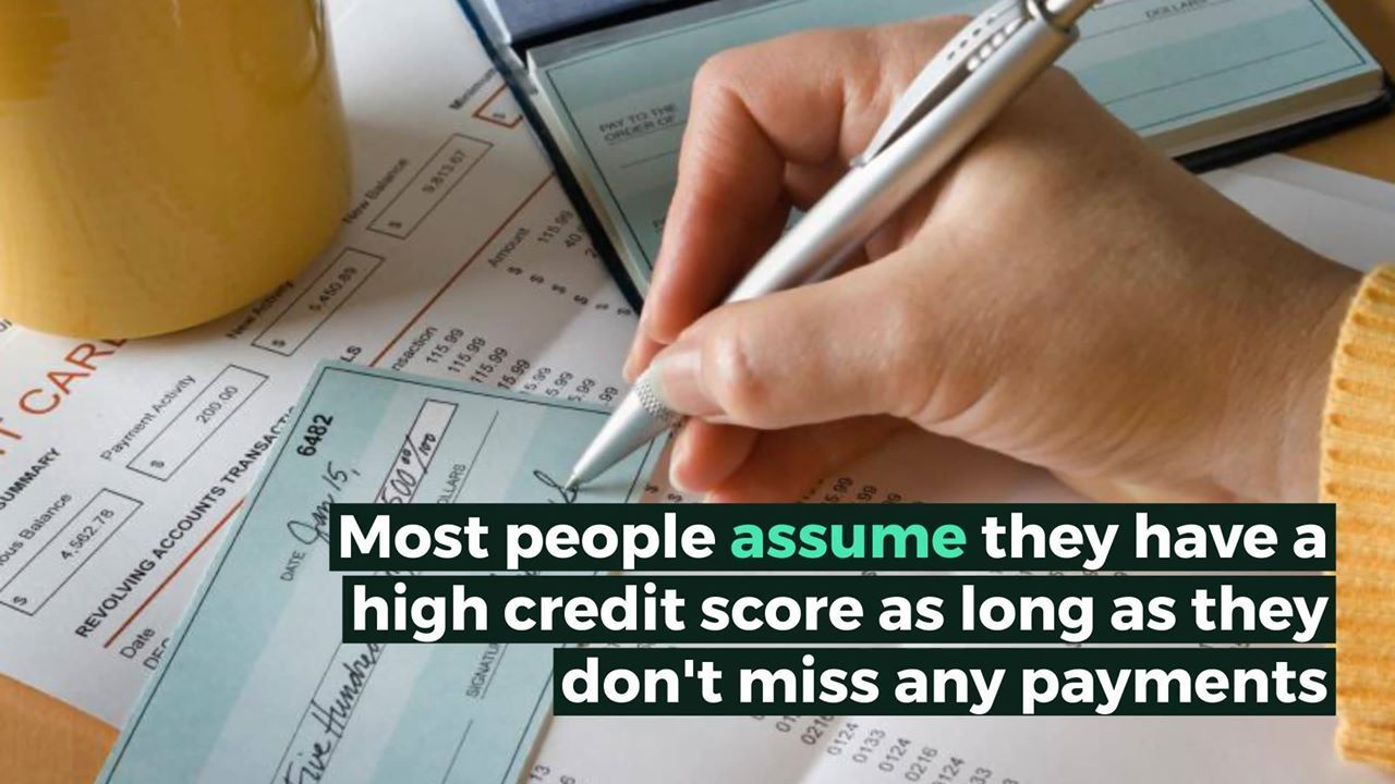 Credit scores and reports can be confusing, but if you