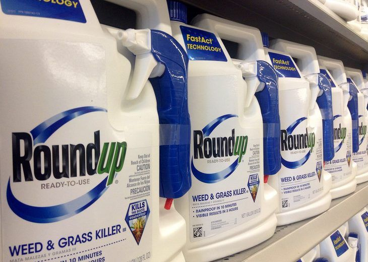 Italy Just Banned Monsanto's Top-Selling Herbicide From All Public Places…