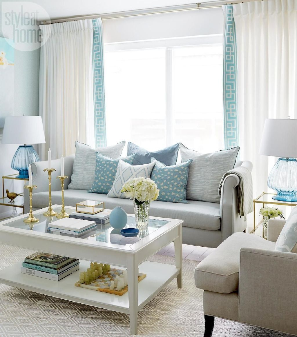 Best diy small living room ideas on a budget living room - Beach house decorating ideas on a budget ...
