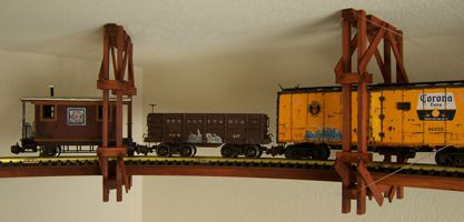 This would be cool once I buy a house | n scale layouts