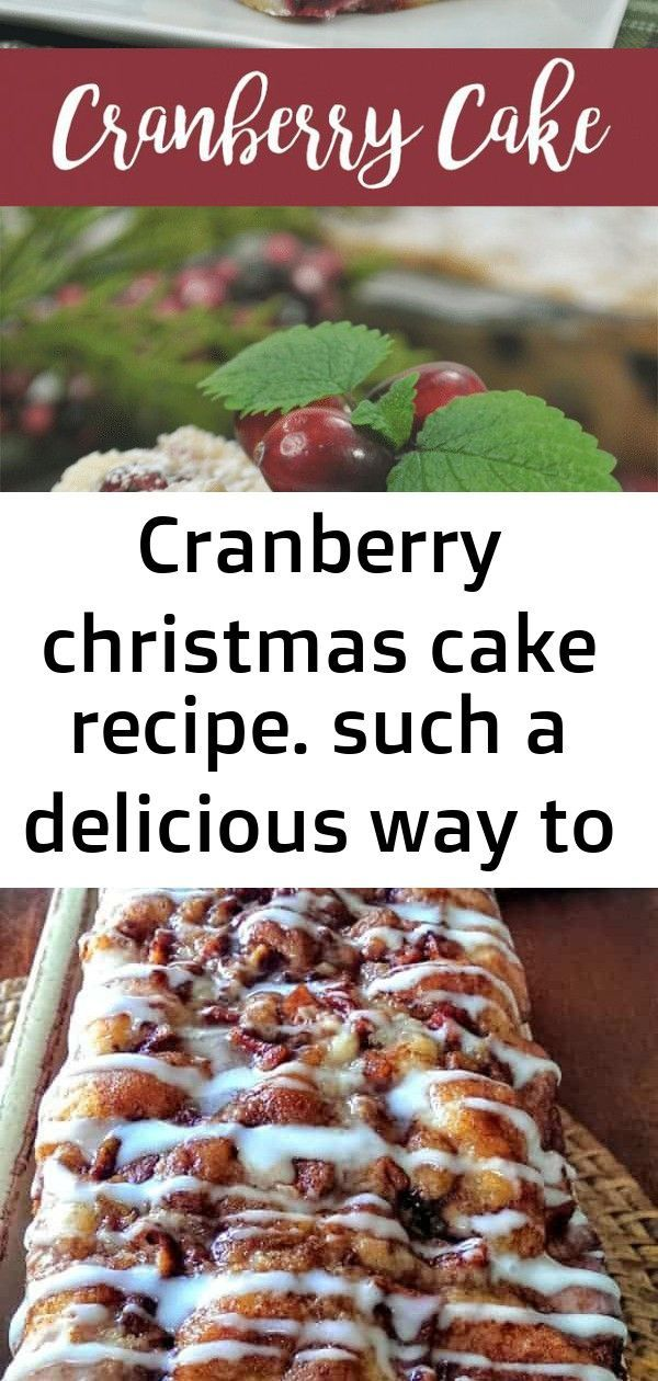 Cranberry christmas cake recipe. such a delicious way to use cranberries in a dessert. yum! #chris 3 #cranberrychristmascake Cranberry Christmas Cake recipe. Such a delicious way to use cranberries in a dessert. Yum! #christmas #cake #yummy #food #recipes Delicious Christmas Dessert Recipes Santa in Flight Cookie Cutter Set - Semi Sweet Designs #cranberrychristmascake