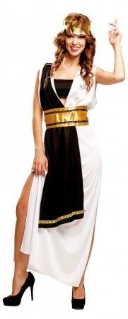 501f378fa9796a Wil jij als een romeinse godin schitteren op het romeins thema feest    romeins