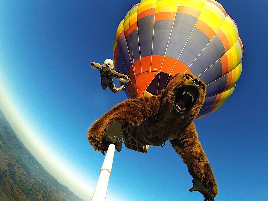 Amazing Photos Captured With GoPro Photography Pinterest - 33 incredible photos taken gopro