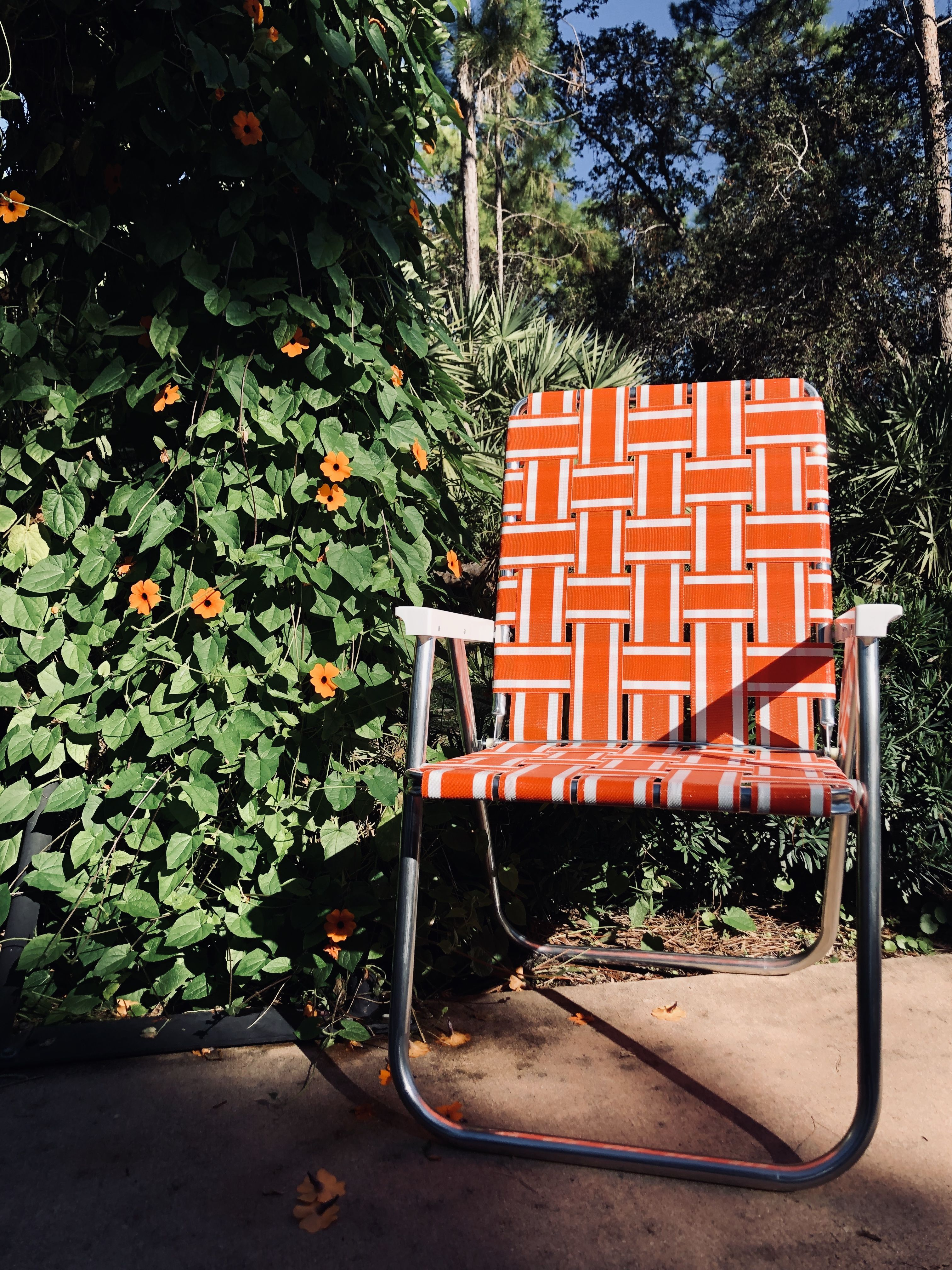 lawn chairs usa staples task chair parts sit back and celebrate nature s beauty this year in your favorite american made from