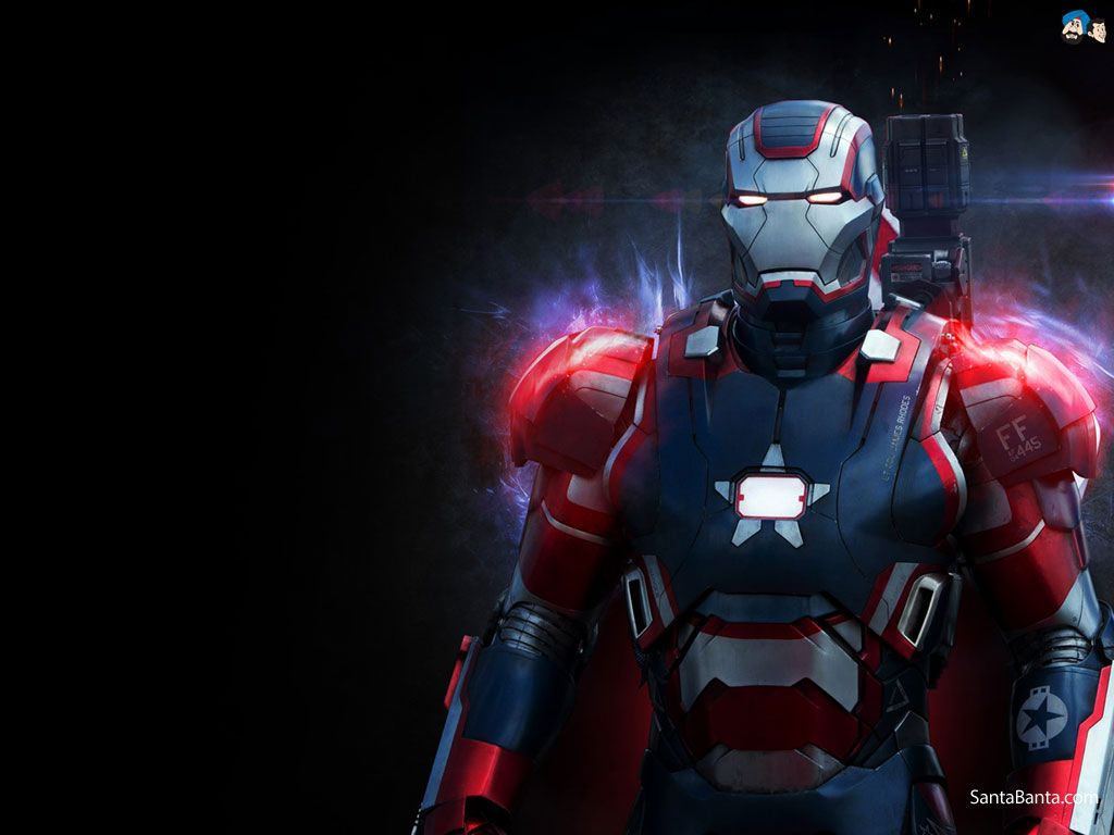 Iron Man Live Wallpaper Android Apps On Google Play 1024 768 Iron