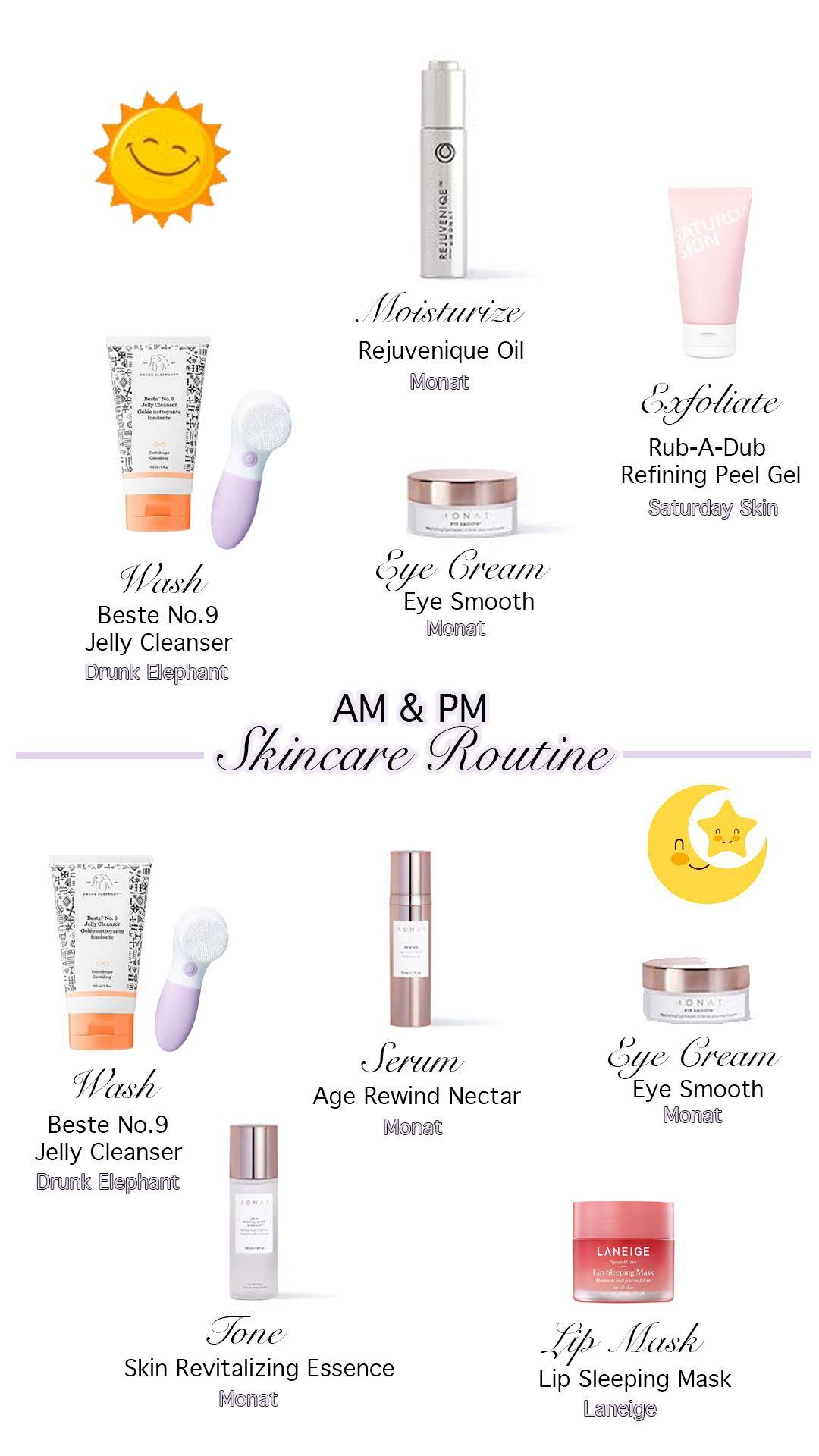 Acne Prone Skincare Routine Beautiful Skin Care Skin Care Face Skin Care
