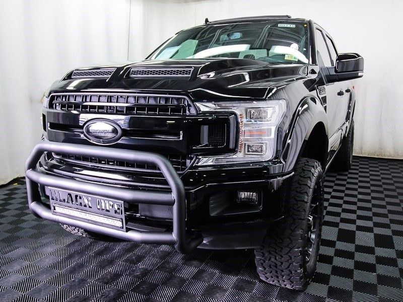 2018 Ford F 150 Black Ops Edition For Sale Cars Power Ford