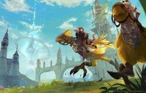 Pin by Mai on art inspiration | Final Fantasy, Final fantasy