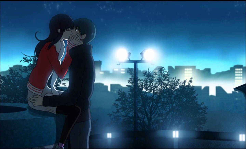 webtoon orangemarmalade line romantic romance love