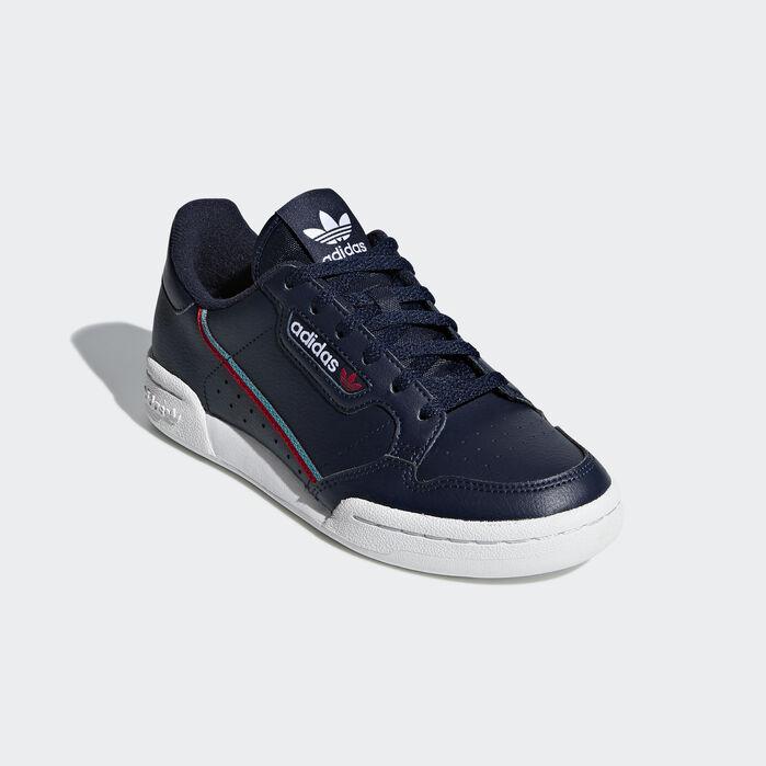 adidas Continental 80 J W Schuhe schwarz