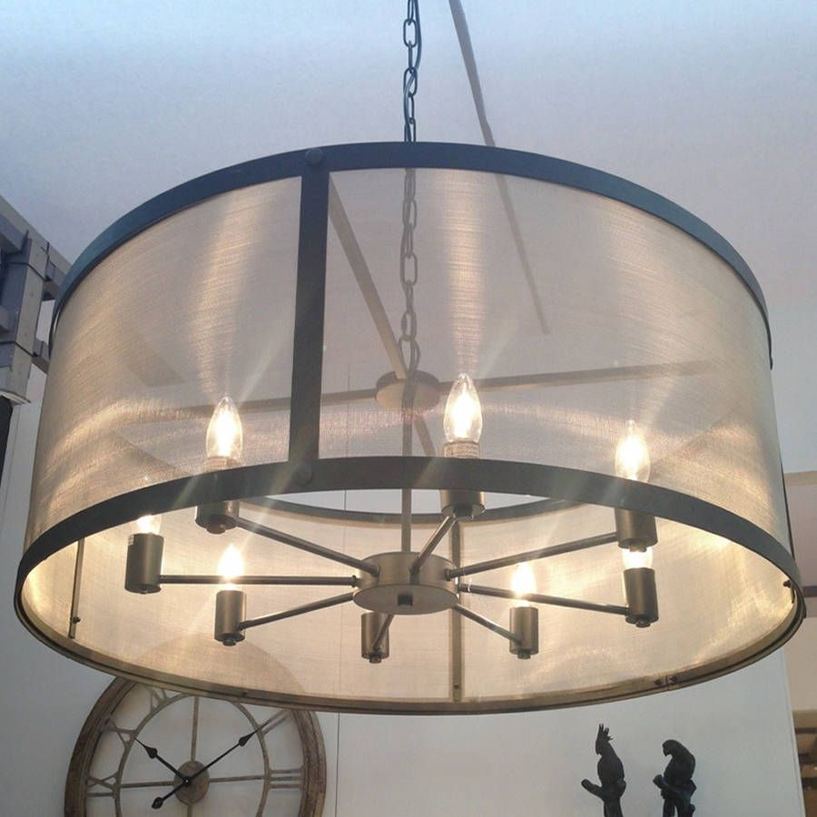 Riveted mesh round chandelier round chandelier chandeliers and are you interested in our iron round flat chandelier with our black metal round flat chandelier you need look no further arubaitofo Images