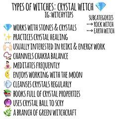 """Tips for Witches Everywhere! ✨ on Instagram: """""""
