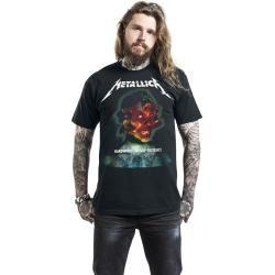 Photo of Metallica Hardwired…To T-ShirtEmp.de