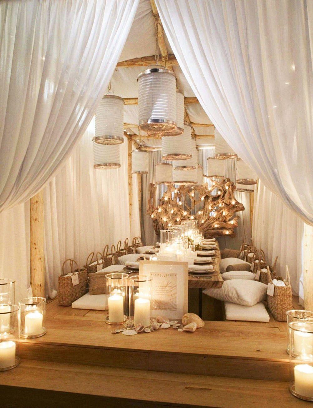 How To Set The Table Like Ralph Lauren | Träume und Wohnideen