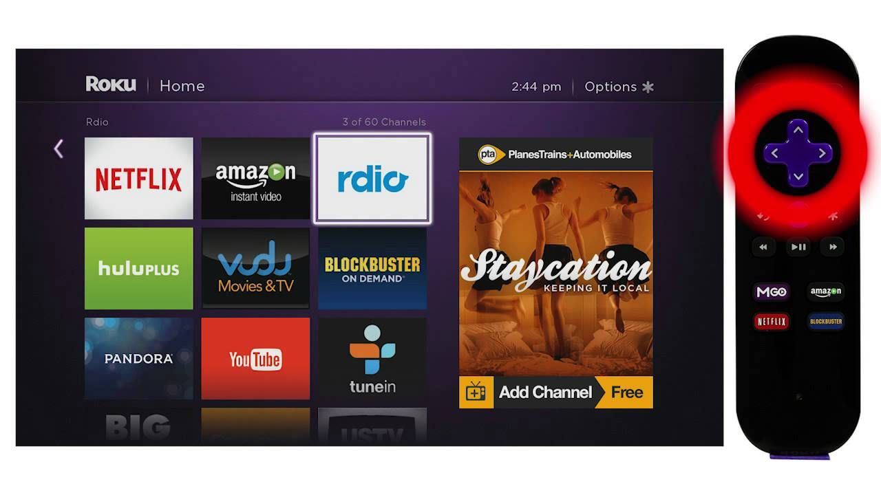 enter the world of entertainment with machtv plus roku channel and