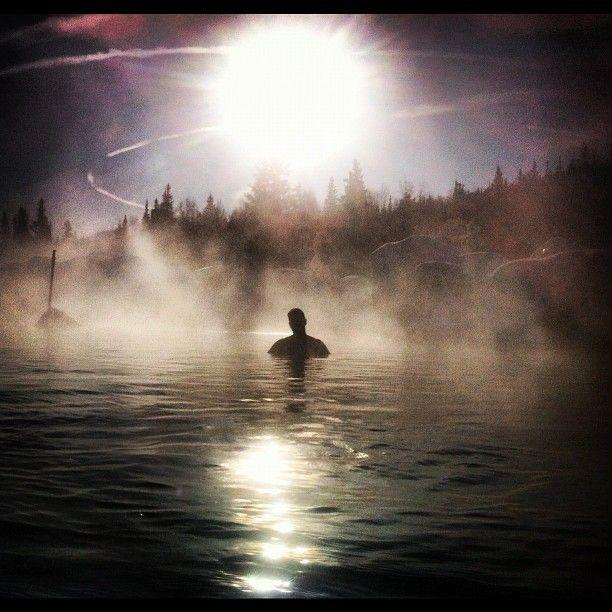 Hot Springs, Spring Resort
