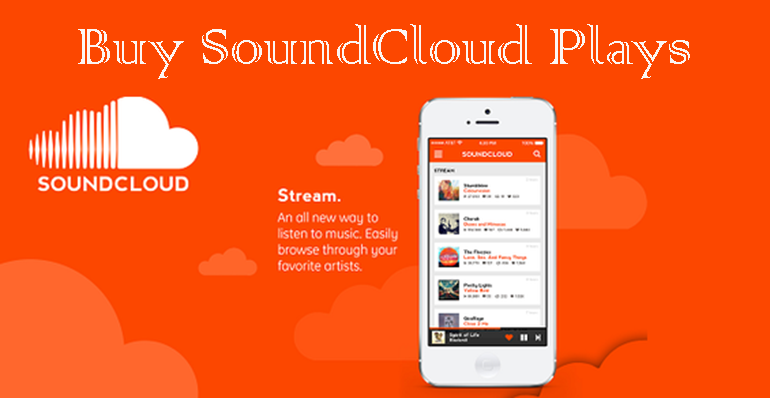 Large Number Of Plays On The Soundcloud Track Will Attract Large Number Of Listeners To Listen Track Atl Soundcloud Social Marketing Internet Marketing Agency