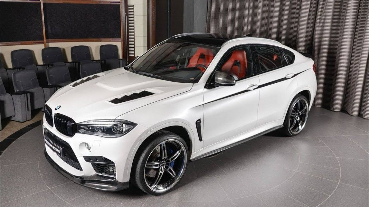 7 Ways On How To Prepare For 2020 Bmw X4ss Mobil