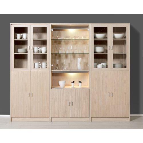 Crockery Cabinet Design, Dining Room Cupboards Uk