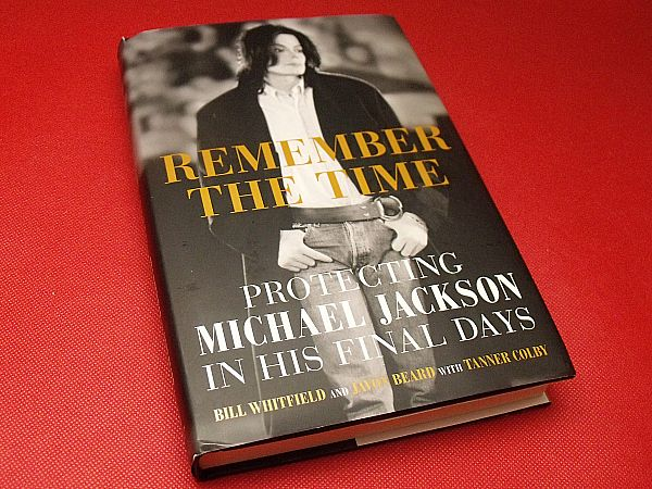 Giveaway Remember The Time Protecting Michael Jackson In His Final Days 2 Winners Remember The Time Michael Jackson Jackson