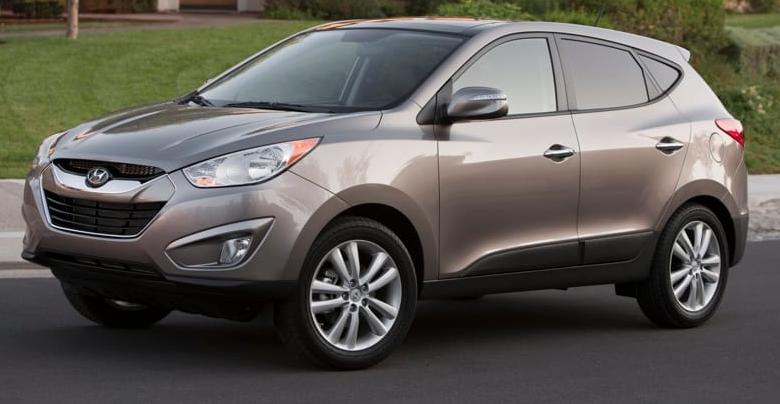 2010 Hyundai Tucson Owners Manual – The all-new 2010 Hyundai Tucson