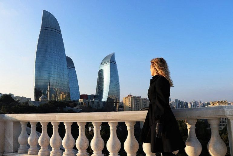 Things To Do In Baku Travel Guide Best Places To Visit In Baku Cool Places To Visit Places To Visit Azerbaijan Travel