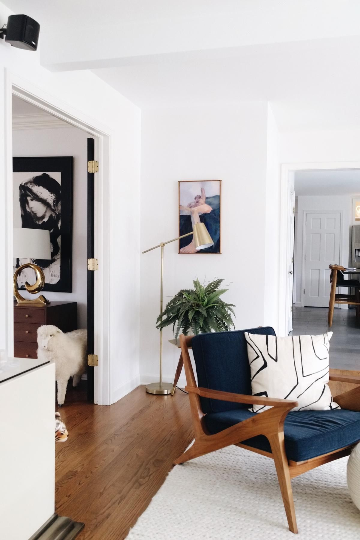 A House Of Hipsters And Design Lovers Mid Century Mo