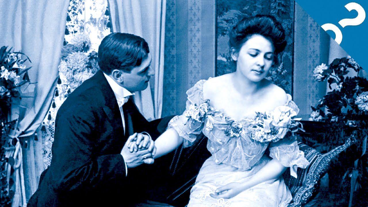 Ridiculous wedding dresses   Ridiculous Victorian Etiquette Rules  What the Stuff  Retro