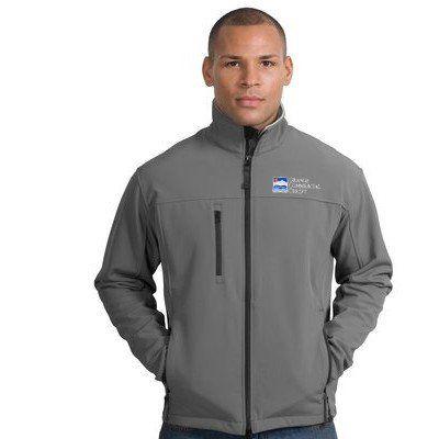 Standsafe x24 HI Vis Fleece Jacket Embroidered