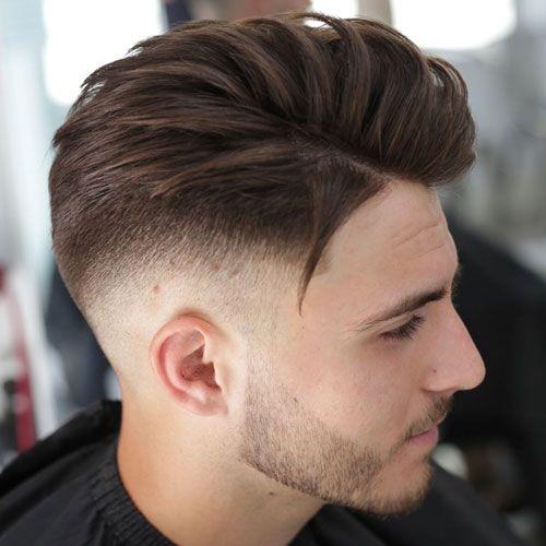 27 Beliebte Frisuren Fur Manner 2017 Frisuren Jungs Frisuren Coole Frisuren