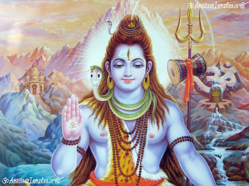 Lord Shiva Full Hd 1080p Photo: Hindu God HD Wallpapers 1080p - WallpaperSafari
