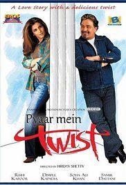 Download Pyaar Mein Twist Full-Movie Free