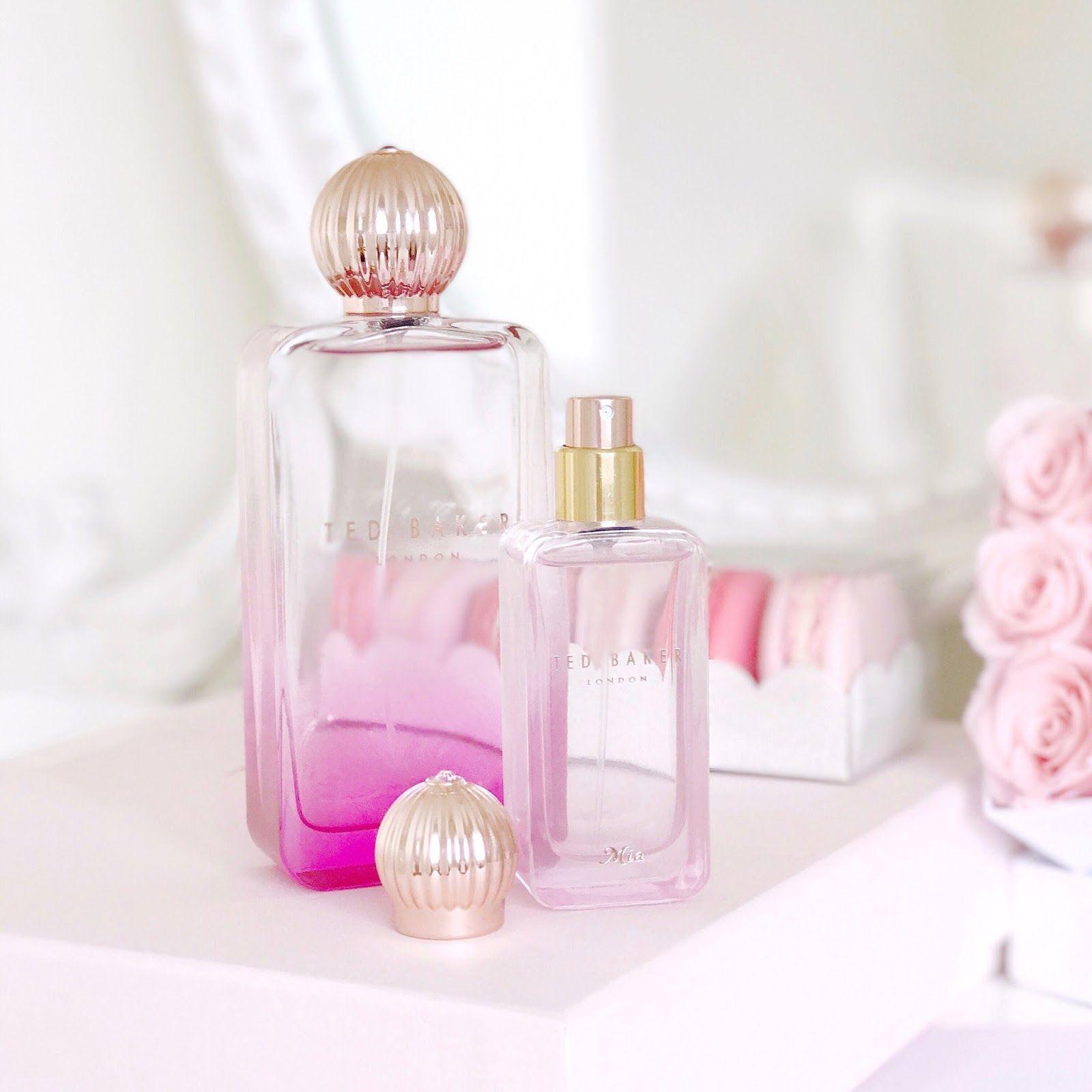 Catherine Loves | Perfume Bottles