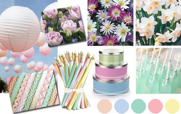 jardin tendance pastel couleurs printemps t 2016 pinterest jardins tendances printemps. Black Bedroom Furniture Sets. Home Design Ideas