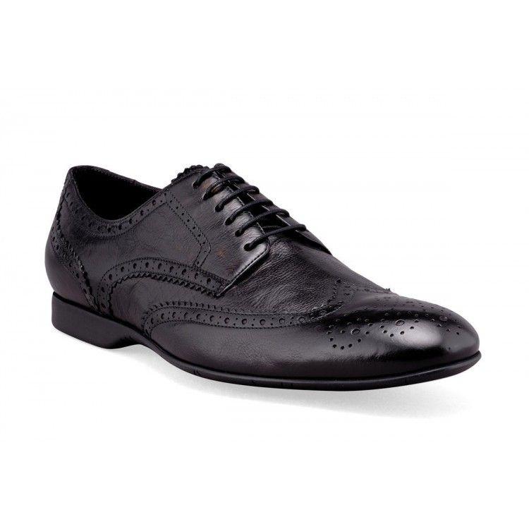 Chaussures Derby Haute Brillance En Bourgogne - Rue Rouge Argent Londres KBWb1Jv