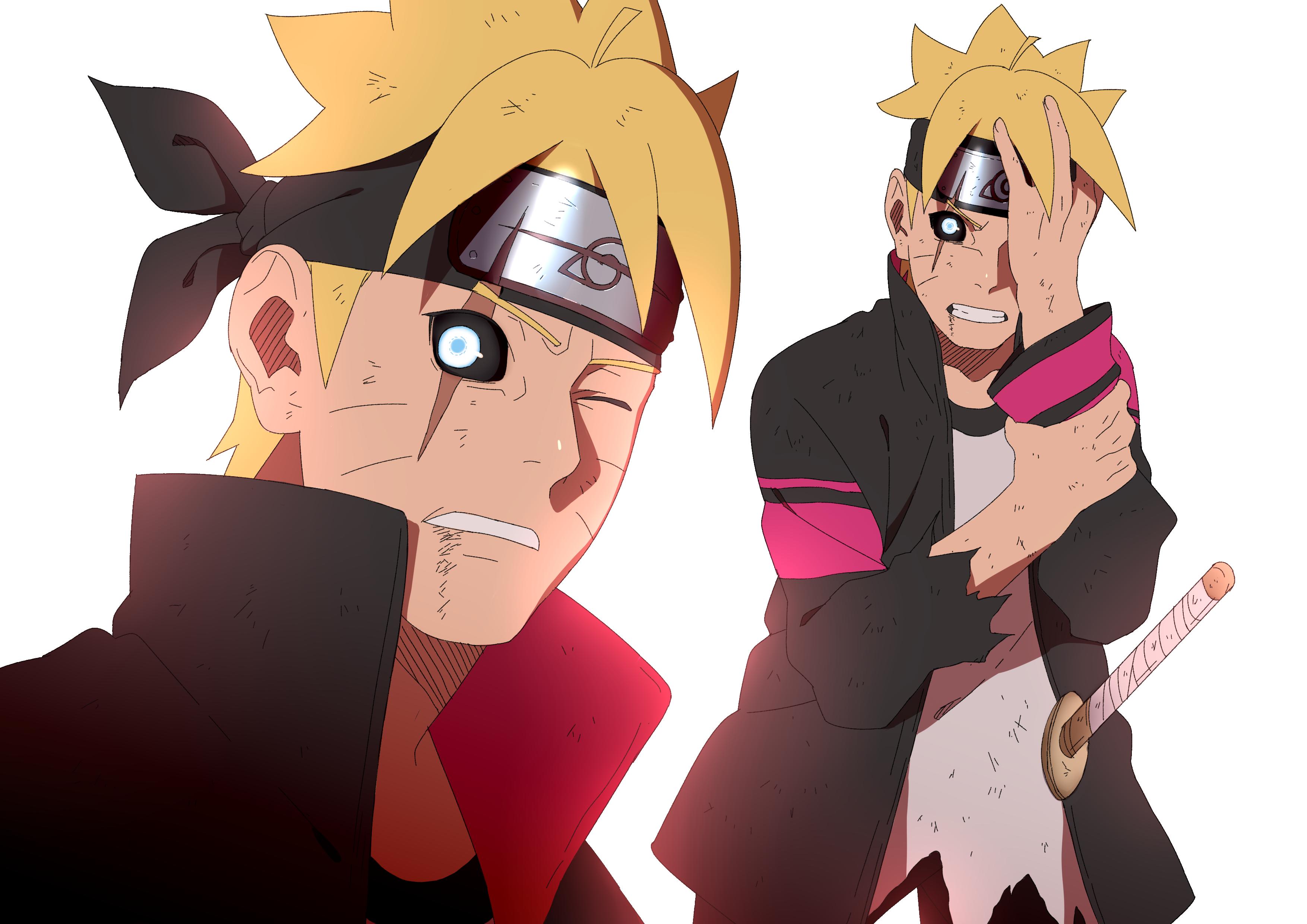 My Boruto Fanart Borutos Jougan Naruto Uzumaki Boruto Anime Naruto Shippuden Anime