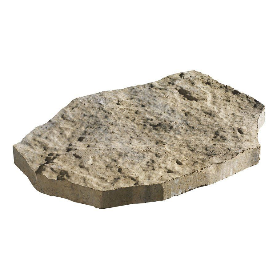 Shop Decor X Kendo Stepping Stone At Loweu0027s Canada. Find Our Selection Of Patio  Stones U0026 Pavers At The Lowest Price Guaranteed With Price Match + Off.