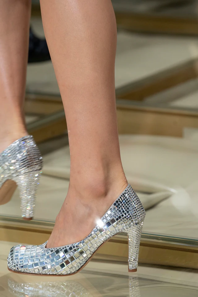 7 Runway Shoe Trends You Need To Know About For Spring 2020